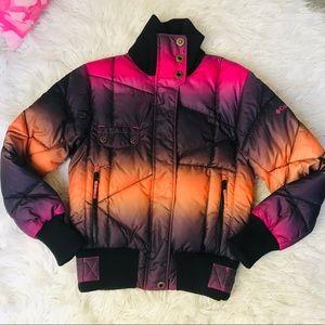 COLUMBIA | Winter Puffer Jacket